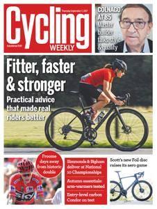 Cycling Weekly - September 07, 2017