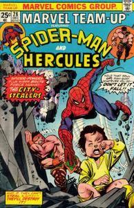 Marvel Team-Up v1 028