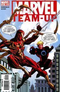 Marvel Team-Up v3 21
