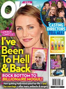 OK! Magazine USA - June 21, 2021