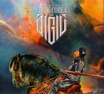 Chick Corea - The Vigil (2013) {Concord}