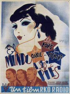That Girl from Paris (1936)