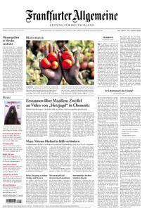 Frankfurter Allgemeine Zeitung F.A.Z. - 08. September 2018