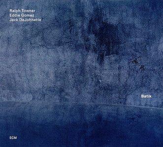 Ralph Towner - Batik (1978) {ECM 1121}