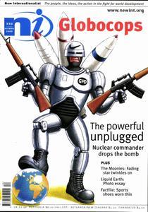 New Internationalist - December 2000
