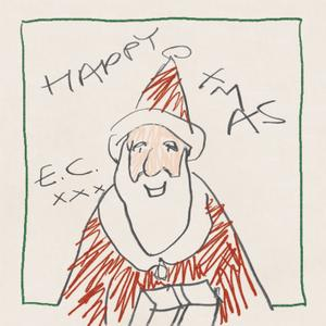 Eric Clapton - Happy Xmas (Deluxe) (2018) [Official Digital Download 24/96]