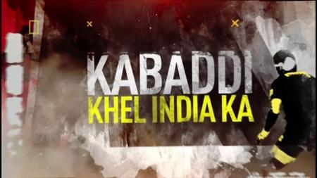 National Geographic - Kabaddi India's Oldest Game (2016)