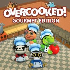 Overcooked: Gourmet Edition (2016)