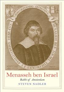 Menasseh Ben Israel : Rabbi of Amsterdam