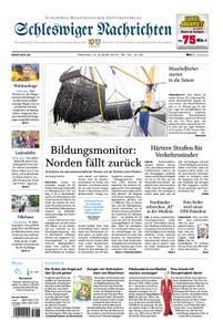 Schleswiger Nachrichten - 16. August 2019