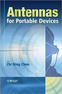 Antennas for Portable Devices