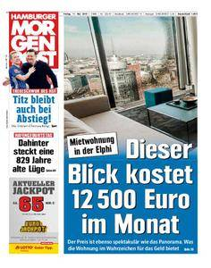 Hamburger Morgenpost - 11. Mai 2018