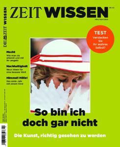 Zeit Wissen - März/April 2020