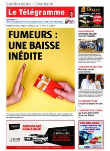 Le Télégramme Landerneau - Lesneven – 31 mai 2019