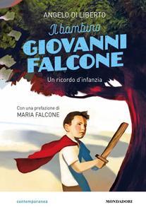 Angelo Di Liberto - Il bambino Giovanni Falcone (Repost)