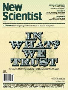 New Scientist - October 28, 2017