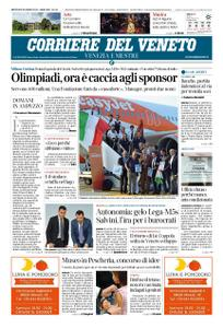 Corriere del Veneto Venezia e Mestre – 26 giugno 2019