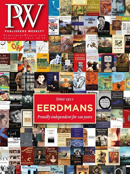 Publishers Weekly - 01 August 2011