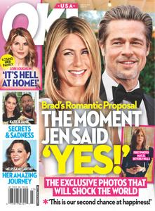 OK! Magazine USA - June 10, 2019