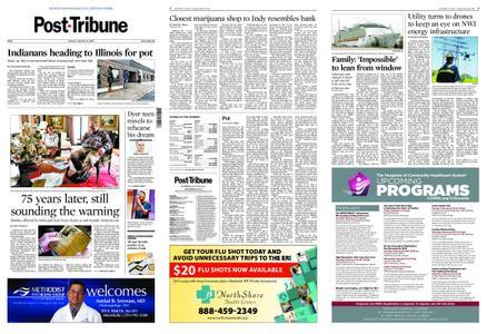 Post-Tribune – January 26, 2020