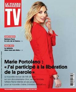 TV Magazine - 16 Mai 2021