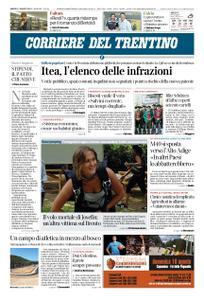 Corriere del Trentino – 17 agosto 2019