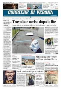 Corriere di Verona – 09 luglio 2020