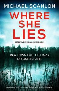 Michael Scanlon - Where She Lies
