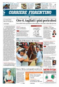 Corriere Fiorentino La Toscana – 17 agosto 2019