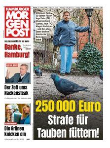 Hamburger Morgenpost – 27. Januar 2020