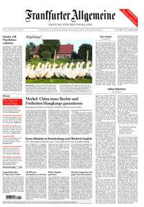 Frankfurter Allgemeine Zeitung F.A.Z. - 07. September 2019