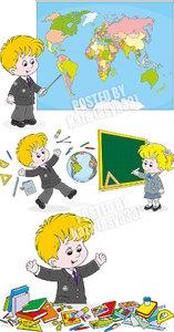 School kids 3