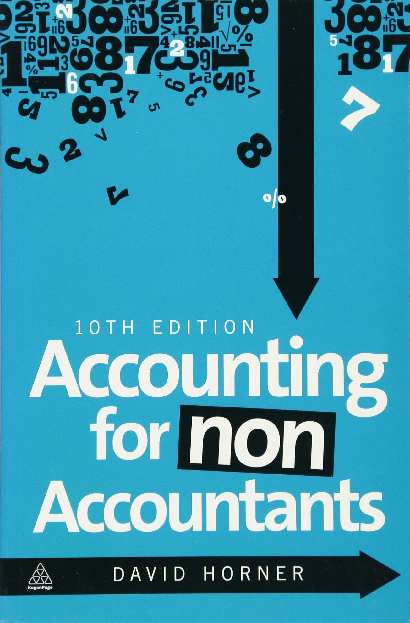 Accounting for Non-Accountants, 10th Edition