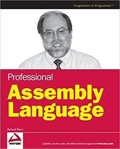 Professional Assembly Language [Repost]
