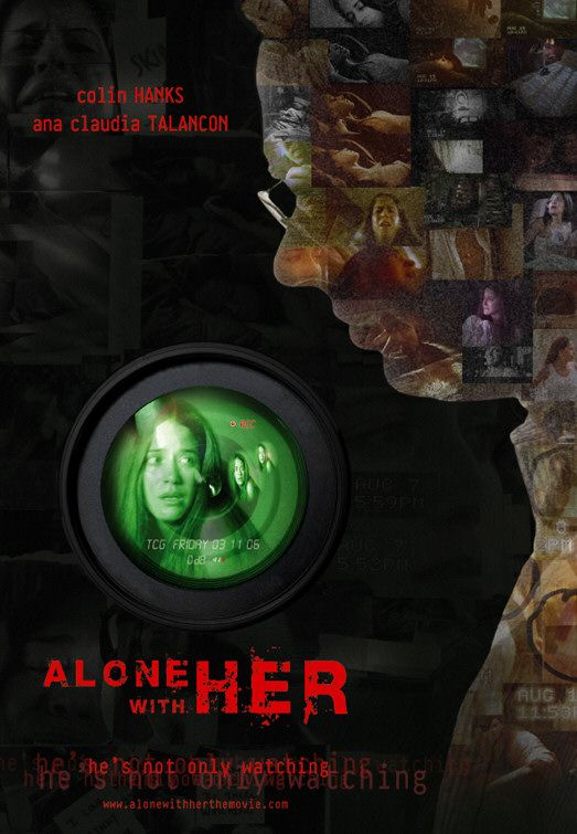 Alone with Her (2006)