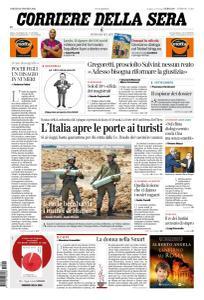 Corriere della Sera - 15 Maggio 2021