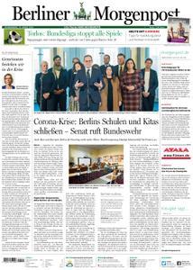 Berliner Morgenpost – 14. März 2020