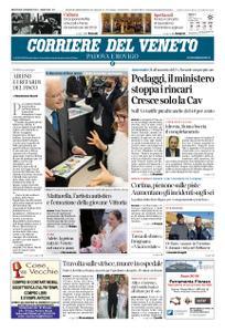 Corriere del Veneto Padova e Rovigo – 02 gennaio 2019