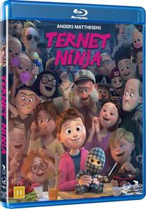 Checkered Ninja / Ternet ninja (2018)