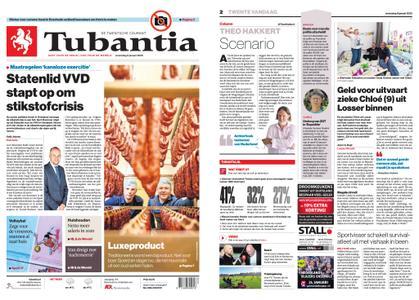 Tubantia - Enschede – 08 januari 2020