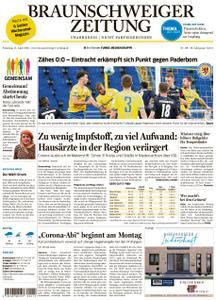 Braunschweiger Zeitung – 17. April 2021