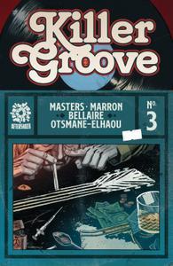 Killer Groove 003 2019 Digital Mephisto