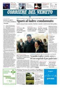 Corriere del Veneto Vicenza e Bassano - 19 Dicembre 2017