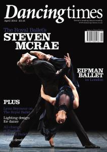 Dancing Times - April 2012