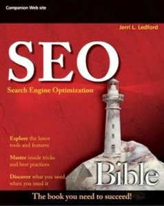 Seo Bible (The Book You Need To Successed) (Repost)