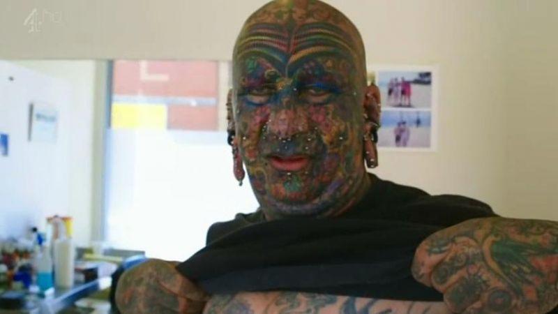 Channel 4 - My Tattoo Addiction: Series 2 (2013)