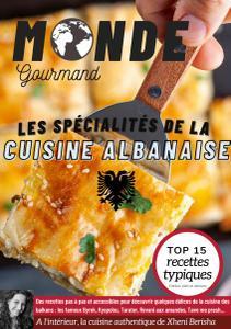 Monde Gourmand - N°30 2021