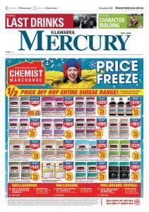 Illawarra Mercury - July 20, 2018