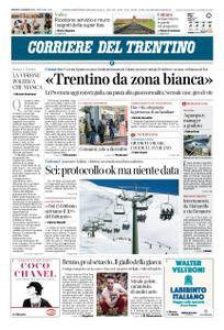 Corriere del Trentino – 22 gennaio 2021