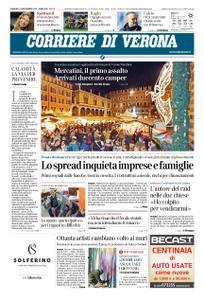 Corriere di Verona – 18 novembre 2018